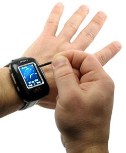 Дешевые сенорные часы