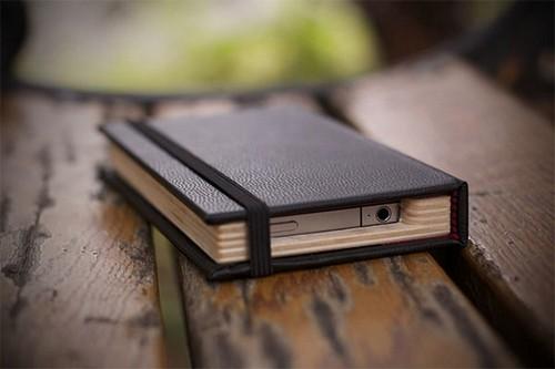 Деревянная книжка своими руками